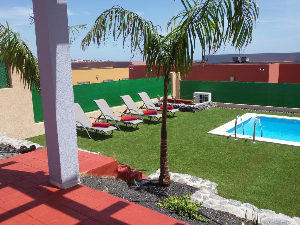 Villa VENTURA IV – 4 ch àpd 950 €